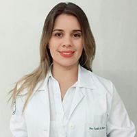 BE Camila Bonfim de Menezes