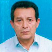 BE Dr. Greby Roberto Villarroel Lafuente