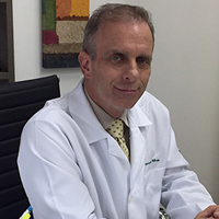BE Dr Samuel Riback
