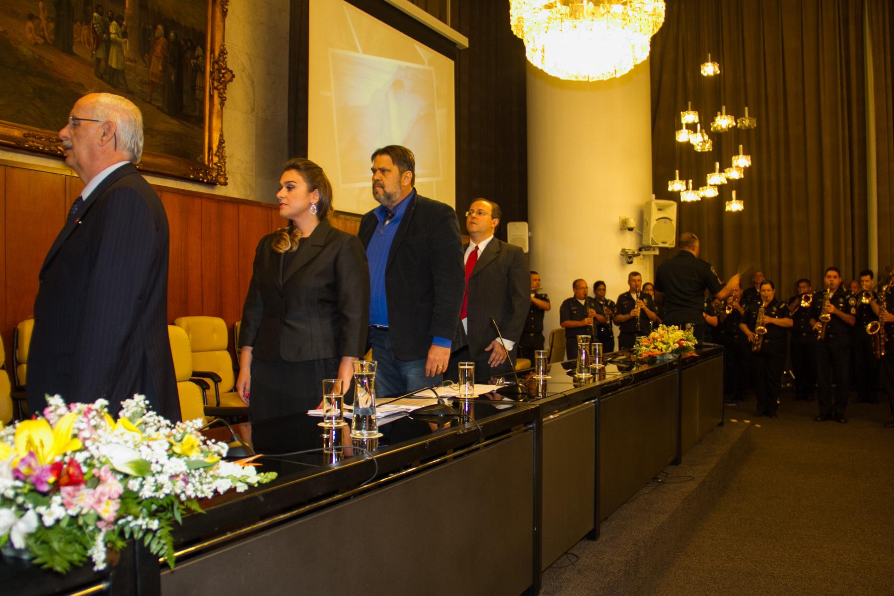 BE Fomos homenageados pela Câmara dos Vereadores de São Paulo