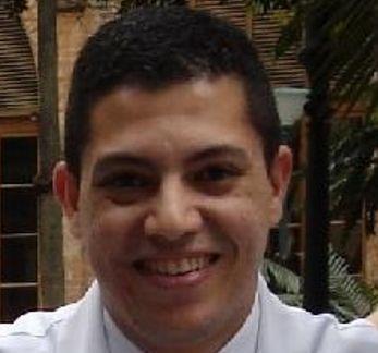 Dr. Kepler Alencar Mendes de Carvalho