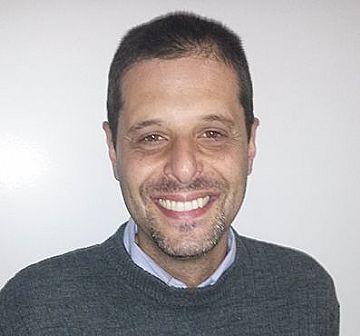 Dr. Márcio Luiz Cecato Senamo