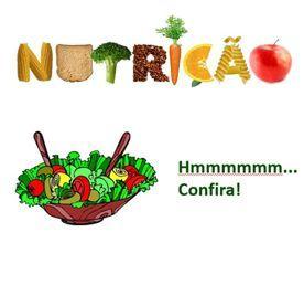 O Mês de Setembro é dedicado á Nutrição