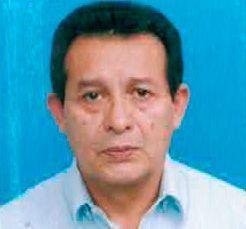 Dr. Greby Roberto Villarroel Lafuente