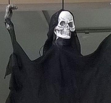 Halloween HPARI