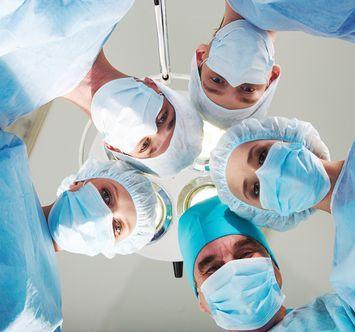 Especialização em Cirurgia de Quadril e Artroplastia de Joelho