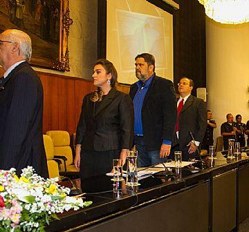 Fomos homenageados pela Câmara dos Vereadores de São Paulo